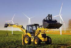 Građevinski strojevi New Holland