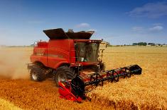 Poljoprivredni strojevi Case