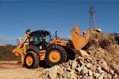 Građevinski strojevi Case