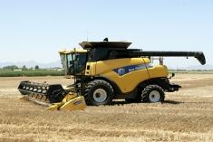 Poljoprivredni strojevi New Holland